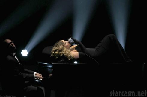 Mariah Carey - BET Honors 2014