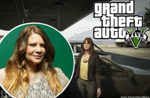 Mob Wives Karen Gravano - Antonia Bottino - Grand Theft Auto 5