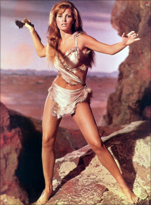 One Million Years B.C. - Raquel Welch