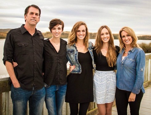 Perry Family
