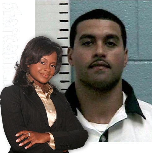 Phaedra Parks' husband Apollo Nida arrested, was Phaedra involved?