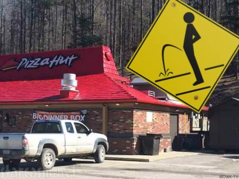 Pizza Hut West Virginia