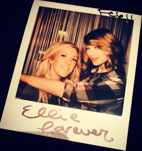 Taylor Swift's Hair