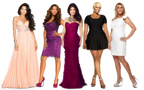 2014 Real Housewives Awards