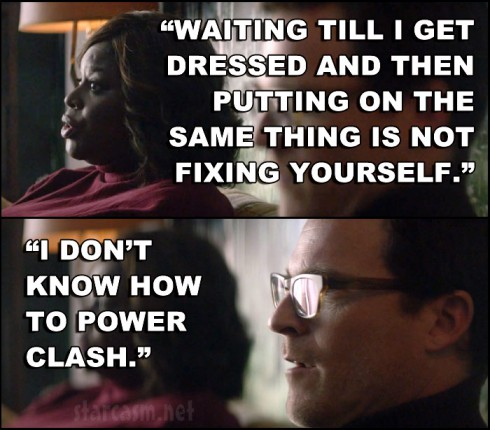 Bleachers I Wanna Get Better_music video quote power clash Retta Mike Doyle