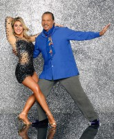 Dancing With The Stars Season 18 Billy_Dee Williams Emma Slater