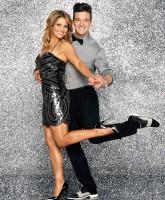 Dancing With The Stars Season 18 Candace_Cameron Bure Mark Ballas
