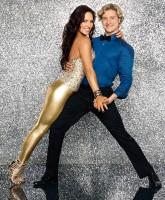 Dancing With The Stars Season 18 Charlie White Sharna Burgess