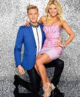 Dancing With The Stars Season 18 Cody Simpson Witney Carson