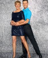 Dancing With The Stars Season 18 Diana Nyad Henry Byalikov