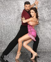 Dancing With The Stars Season 18 Meryl Davis Maks Chmerkovskiy