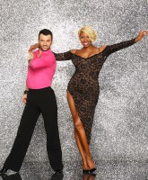 Dancing With The Stars Season 18 Nene Leakes Tony Dovolani