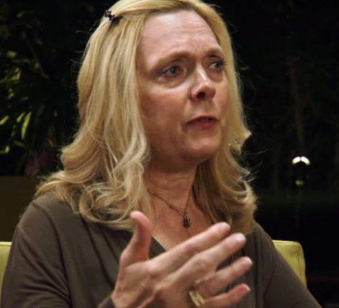 Debra Danielsen Couples Therapy