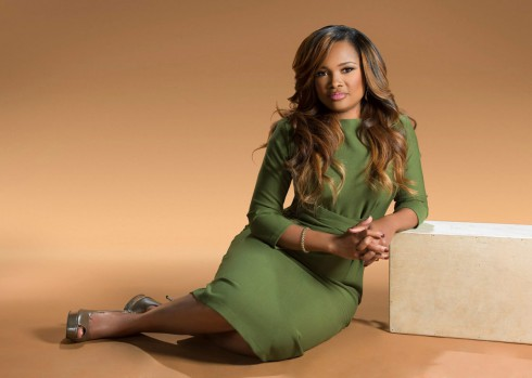 Dr. Heavenly Kimes Married To Medicine