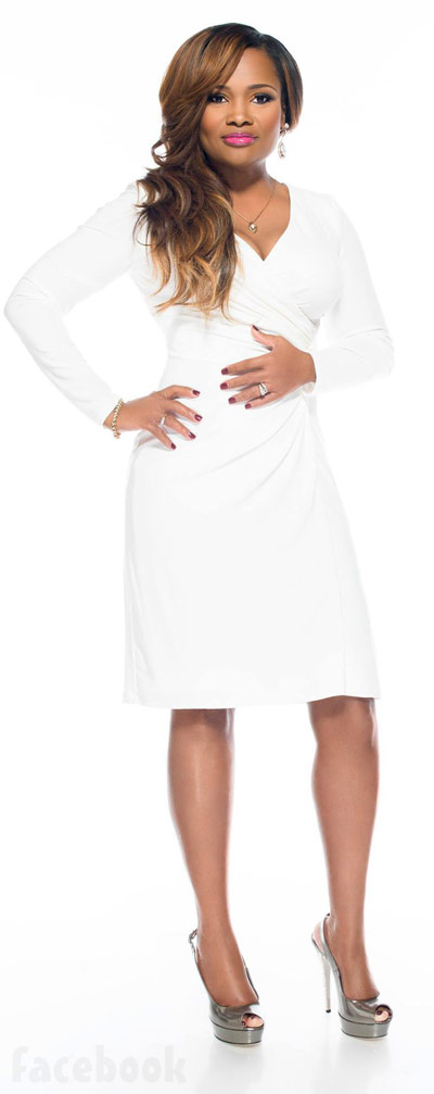 Married To Medicine dentist Dr. Heavenly Kimes
