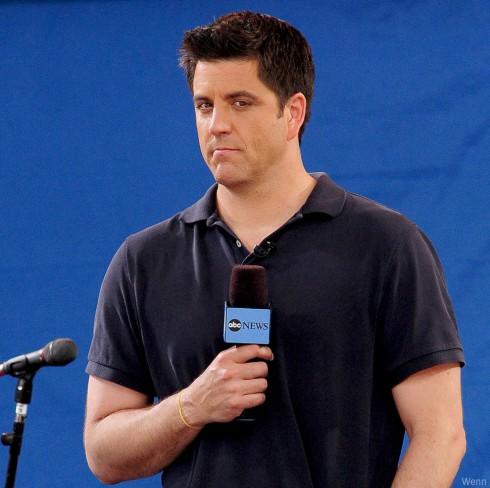 Josh Elliott - GMA to NBC