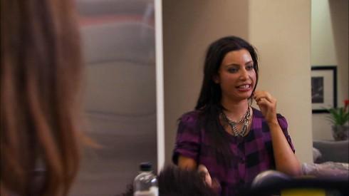 Kim Kardashian Reveals Celebrities Undercover