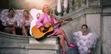 RHOBH's Kim Richards Lady Gaga GUY music video click to enlarge