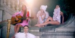 RHOBH's Kyle Richards Lady Gaga GUY music video click to enlarge