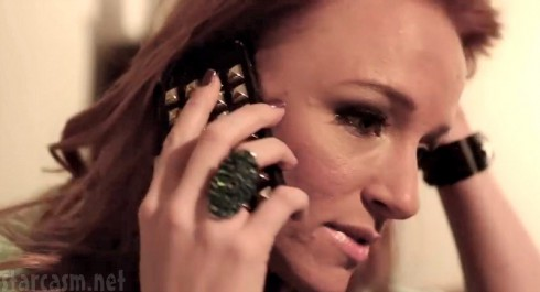 Maci Bookout Music Video - The Instigator - Emma's Song