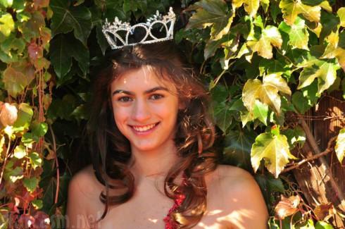 Michaela Wells - USA Miss Nebraska Teen