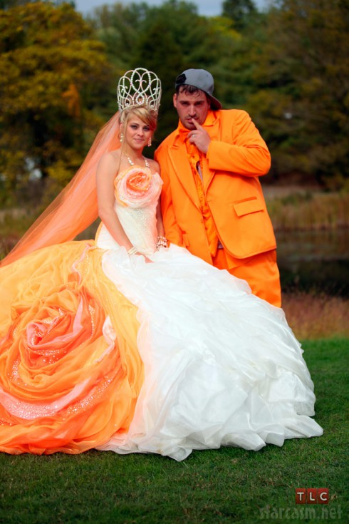 My Big Fat American Gypsy Wedding Season 3 TLC promotional photo