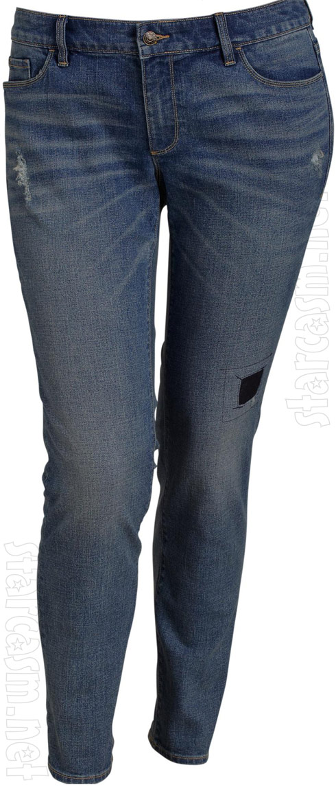 Old Navy thigh gap jeans Photoshop fail - click to enlarge