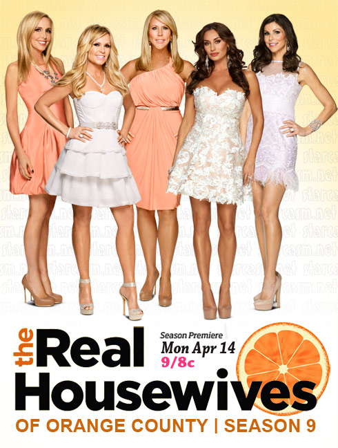 Real Housewives of Orange County Season 9 Click to enlarge