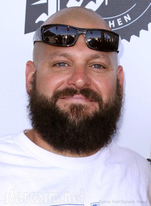 Storage Wars Jarrod Schulz beard
