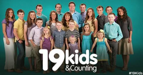 19 Kids and Counting Season 8
