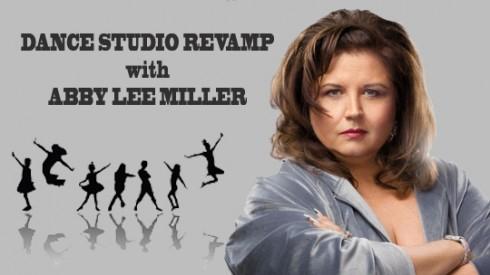 Abby Lee Miller Dance Studio Revamp