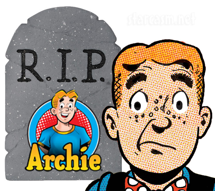 Archie is going to die