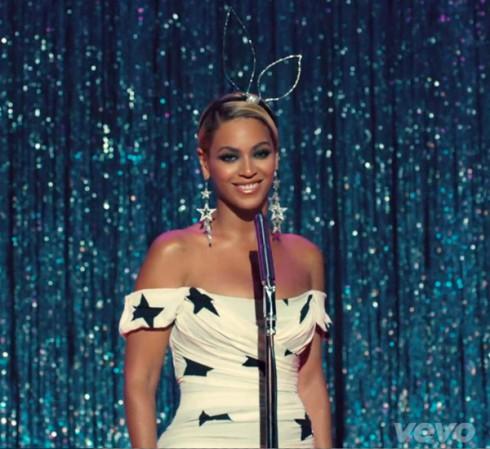 Beyonce Pretty Hurts music video