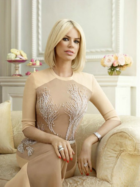 Caroline Stanbury Ladies of London