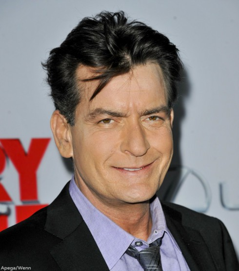 Charlie Sheen's Bad Influence