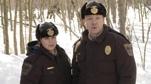 Fargo TV Series Shawn Doyle Allison Tolman