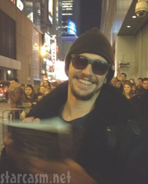 James Franco - Lucy Clode - Of Mice and Men