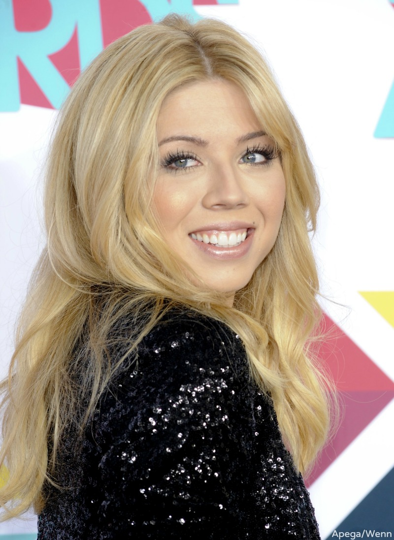 Forum on this topic: Wilma Pelly, jennette-mccurdy/