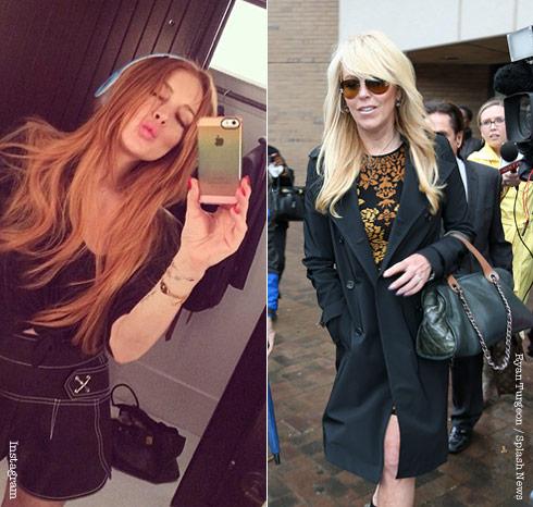 Lindsay-and-Dina-Lohan
