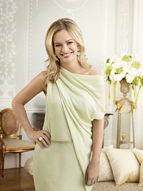Marissa Hermer Ladies of London Bravo
