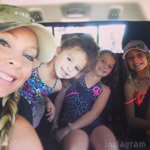 Ryan Vieth's fiancee Sarah Rodriguez 3 daughters