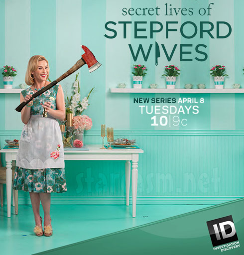 True Story Of Ax Murderer Candy Montgomery From Secret Lives Of Stepford Wives The limited series hails from robin veith and nick antosca, and is based on the true story of candy montgomery and betty gore. ax murderer candy montgomery