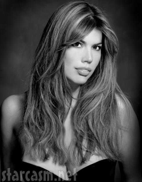 Tanya Callau Modeling