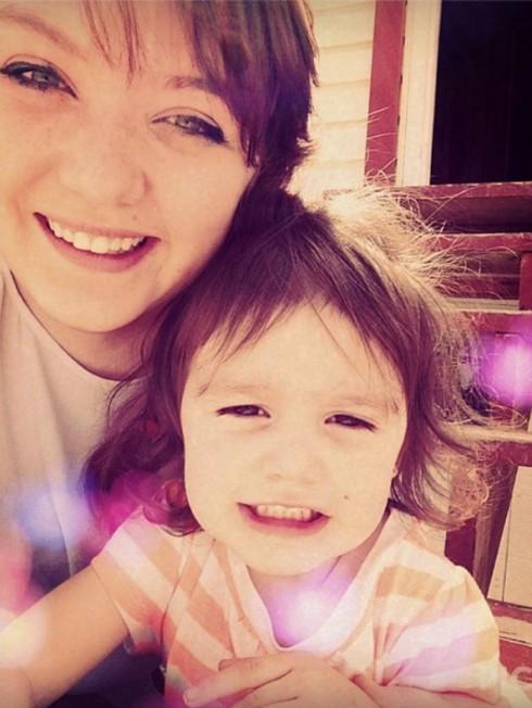 Teen Mom 3 Katie Yeager Daughter Molli