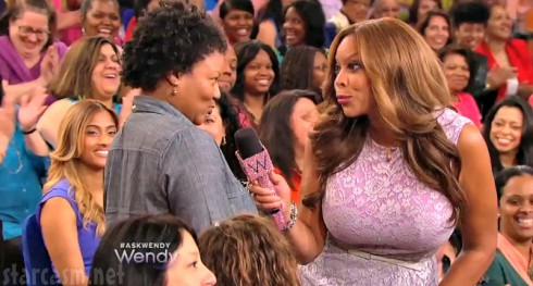 Wendy Williams - Ask Wendy - Have Another Baby