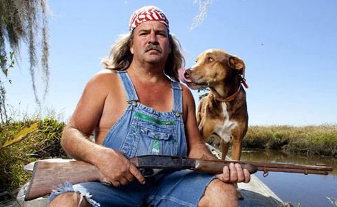Swamp People Star Bruce Mitchells Dog Tyler Dies At 13