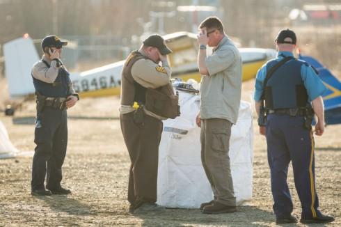 Alaska State Troopers Killed - Loren Holmes - Alaska Dispatch