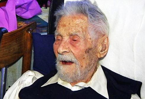 Alexander-Imich_World's-oldest-man