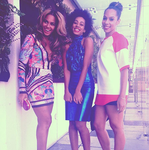 Beyonce-and-Solange-Knowles
