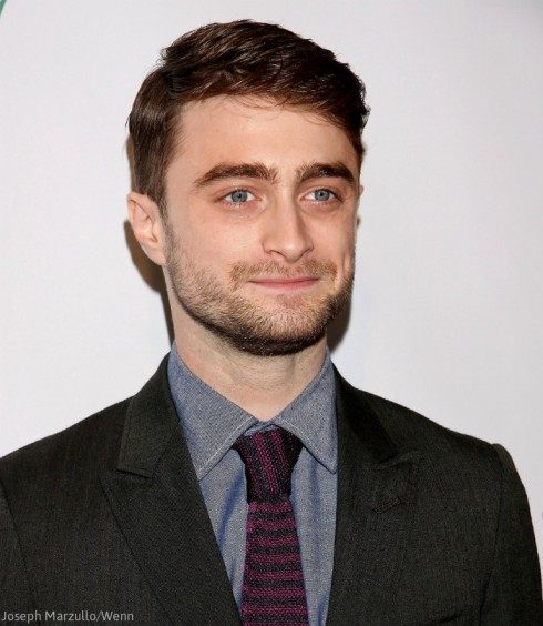 Daniel Radcliffe Now May 2014